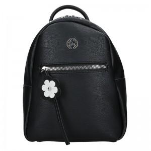 Dámský batoh Marina Galanti Ritta - černá