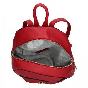 Dámský batoh Marina Galanti Matilda - červená