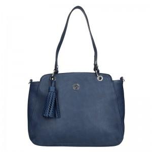 Dámská kabelka Marina Galanti Petra - modrá