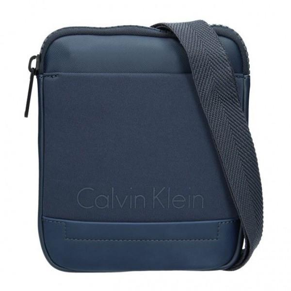 Pánská taška přes rameno Calvin Klein Greg - modrá