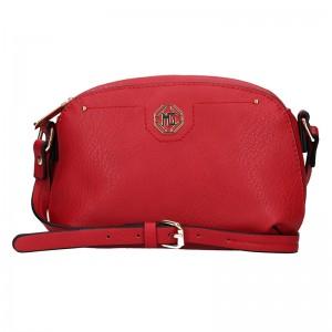 Dámská kabelka Marina Galanti Valeria - červená