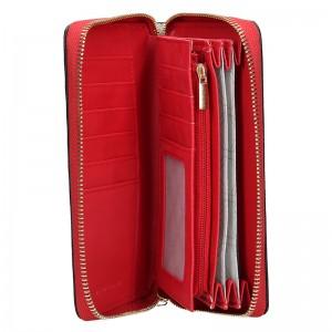 Dámská peněženka Marina Galanti Sindy - červená