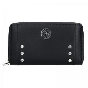Dámská peněženka Marina Galanti Sindy - černá