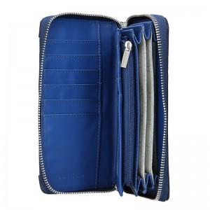 Dámská peněženka Marina Galanti Emma - modrá