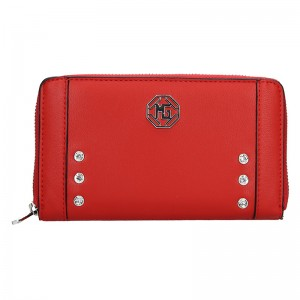 Dámská peněženka Marina Galanti Emma - červená