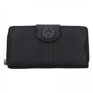 Dámská peněženka Marina Galanti Lenna - černá