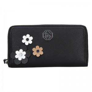 Dámská peněženka Marina Galanti Ritta - černá