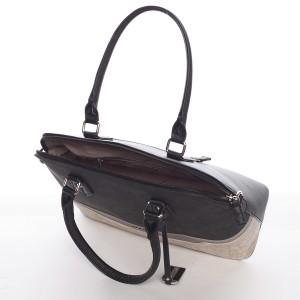 Dámská kabelka David Jones Elena - černá