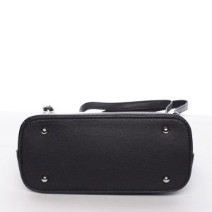 Dámská crossbody kabelka David Jones Blanka - černá