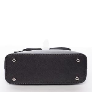Dámská crossbody kabelka David Jones Avril - černá