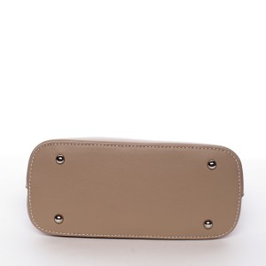 Dámská crossbody kabelka David Jones Kelly - camel