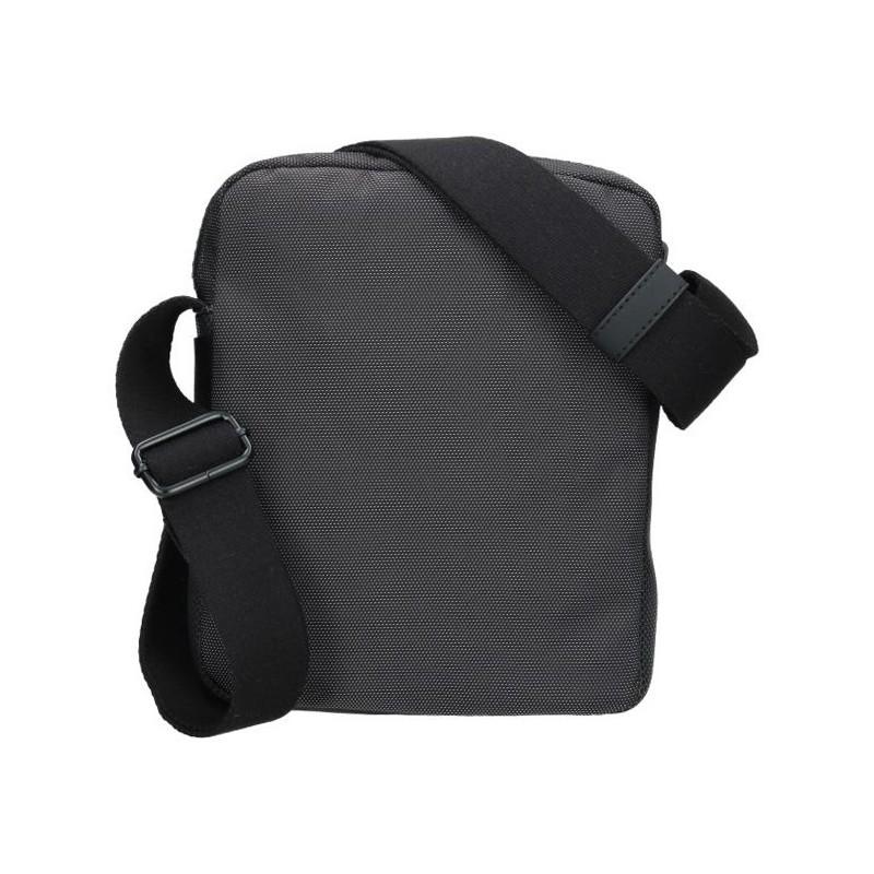 Pánská taška přes rameno Calvin Klein Ervin - černá