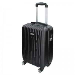 Cestovní kufr Airtex Worldline Kuga M - modrá