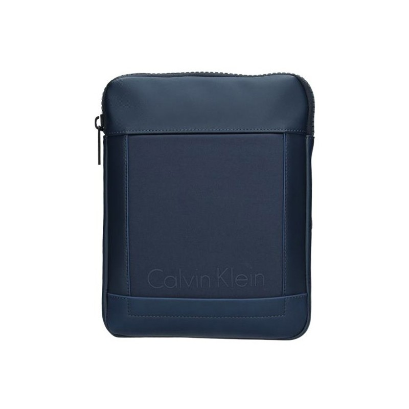 Pánská taška přes rameno Calvin Klein Maxim - modrá