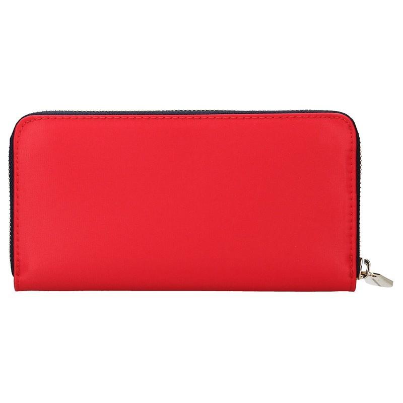 Dámská peněženka Tommy Hilfiger Marta - červená