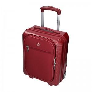 Cestovní kufr Airtex Paris Genym - šedá