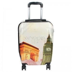 Palubní cestovní kufr Madisson Speed