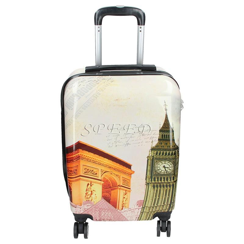 Palubní cestovní kufr Madisson Speed 40l