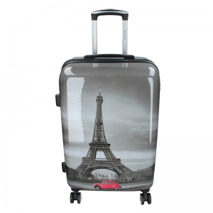 Cestovní kufr Madisson Eiffel M