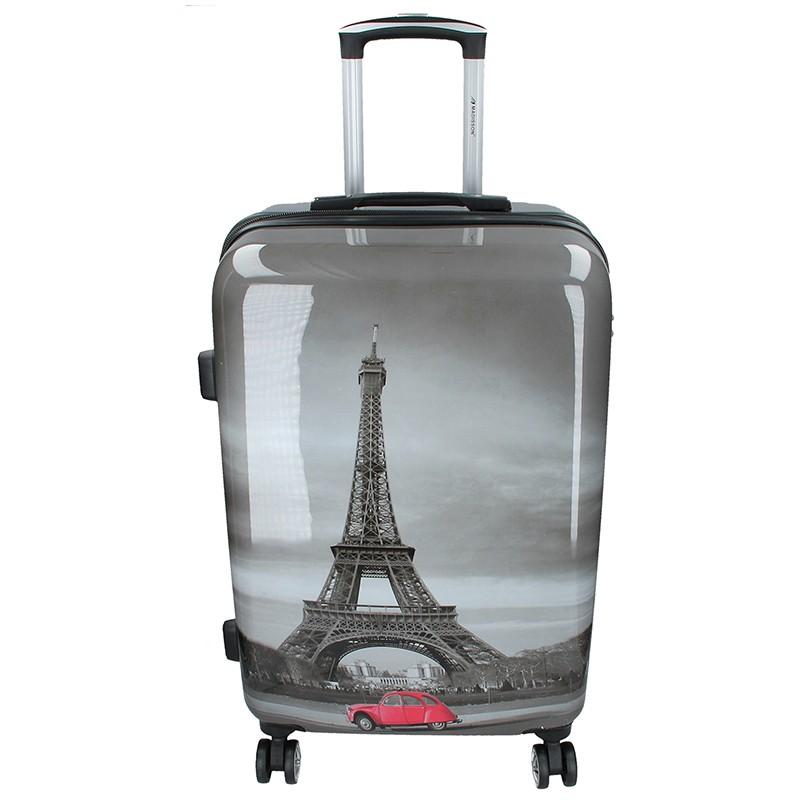 Cestovní kufr Madisson Eiffel L 100l