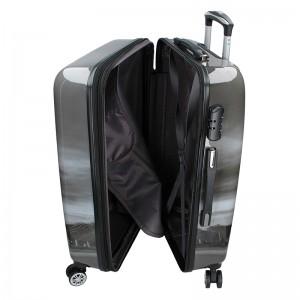Sada 3 cestovních kufrů Madisson Eiffel S,M,L
