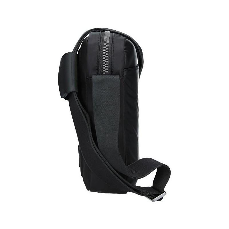 Pánská taška přes rameno Calvin Klein Laurel - černá