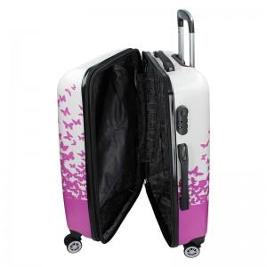 Cestovní kufr Madisson Erica L