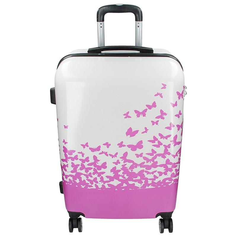 Cestovní kufr Madisson Erica L 100l