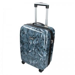 Cestovní kufr Madisson Nice M - tmavě modrá