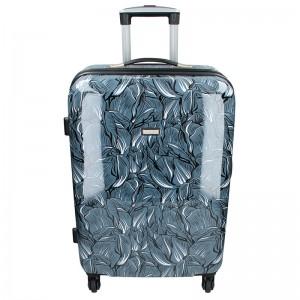 Cestovní kufr Madisson Nice L - tmavě modrá