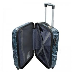 Sada 3 cestovních kufrů Madisson Nice S,M,L - tmavě modrá