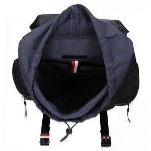 Pánský trendy batoh Tommy Hilfiger Oliver - černá