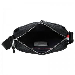 Pánská taška přes rameno Tommy Hilfiger Marco - černá