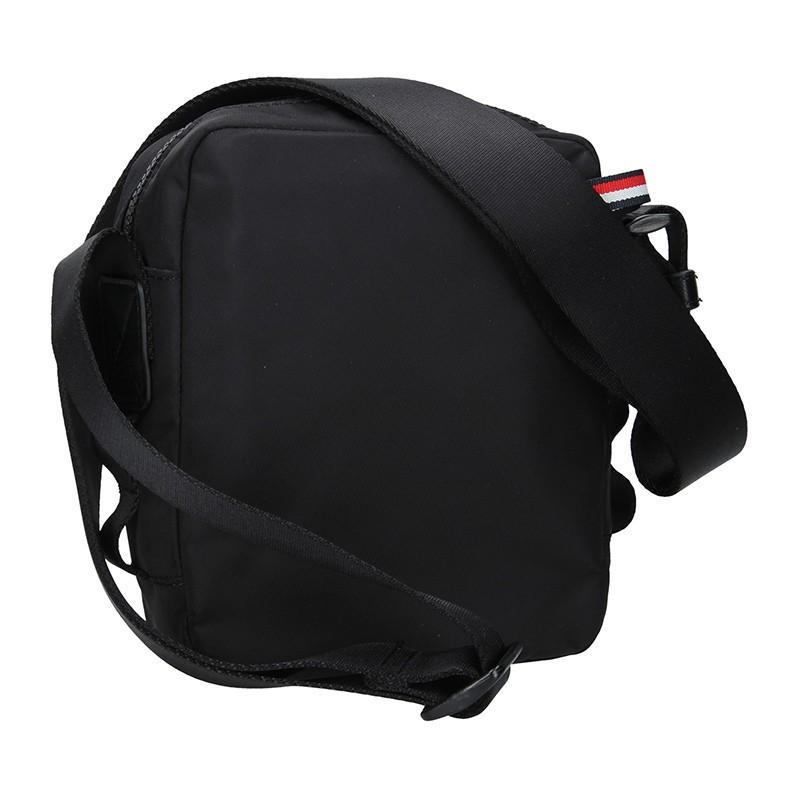 Pánská taška přes rameno Tommy Hilfiger Tibor - černá