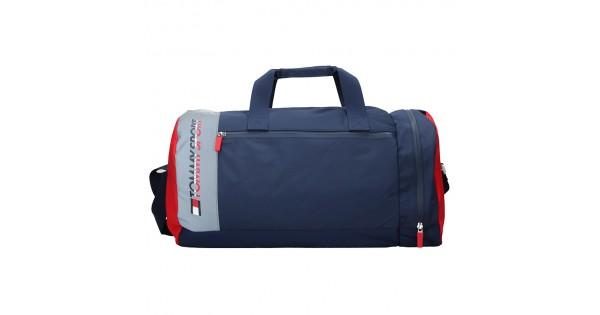 09fd844c0 Pánská sportovní taška Tommy Hilfiger Sport Tim