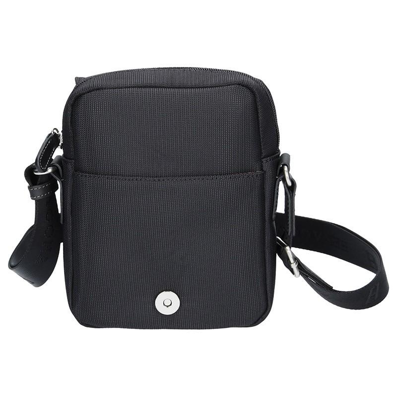 Pánská taška přes rameno Hexagona 299164 - černá