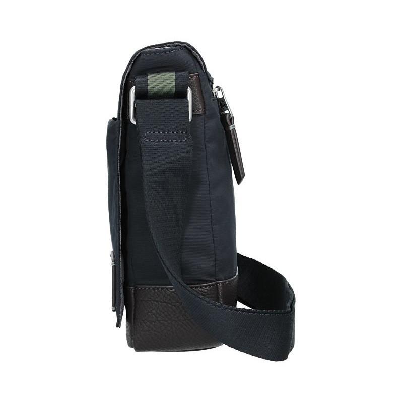 Pánská taška přes rameno Lerros Nomad - modrá