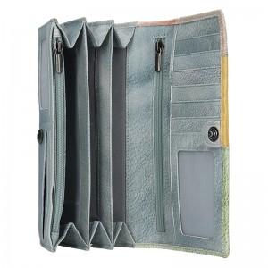 Dámská kožená peněženka Lagen Maxima