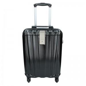 Cestovní kufr Snowball Lada S - černá