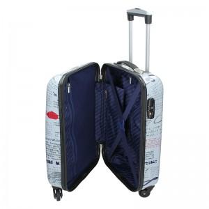 Cestovní kufr Snowball London M