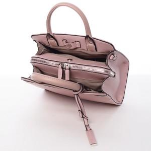 Dámská kabelka David Jones Karinna - růžová