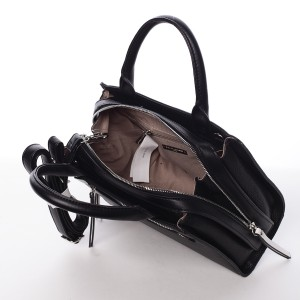 Dámská kabelka David Jones Lotta - černá