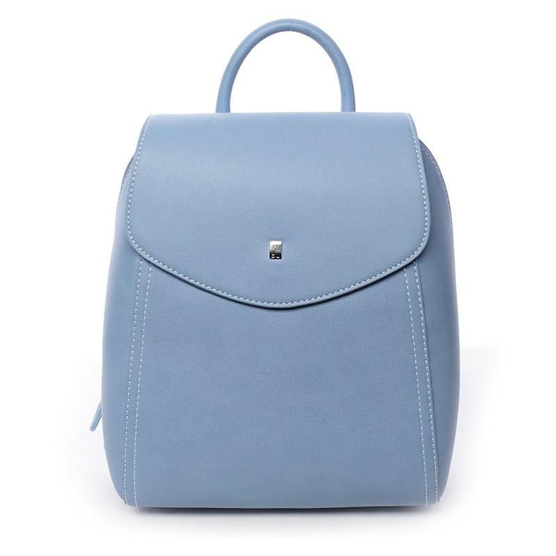 a3a08a5495 Módní dámský batůžek David Jones Malibu - modrá