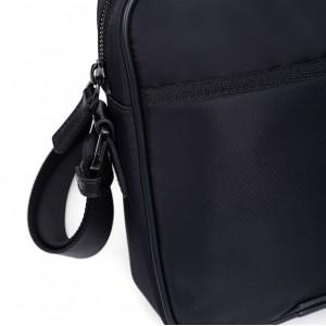 Pánská taška přes rameno Hexagona Bergh - černá