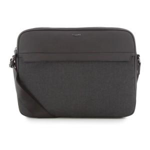 Pánská taška přes rameno Hexagona Blix - šedá