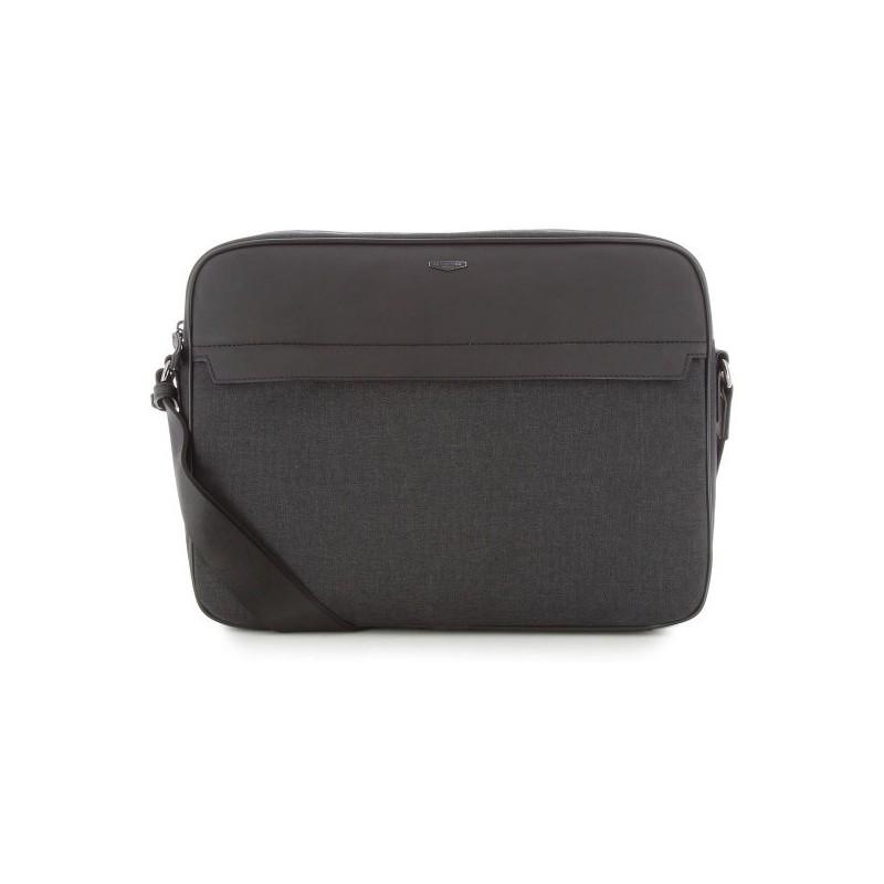 ceaffb22e Pánská taška přes rameno Hexagona Blix - šedá