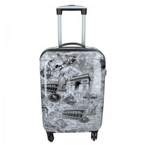 Cestovní kufr Madisson Roma S