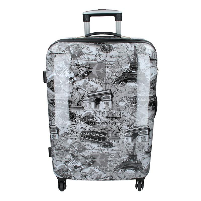 Cestovní kufr Madisson Roma M 69l
