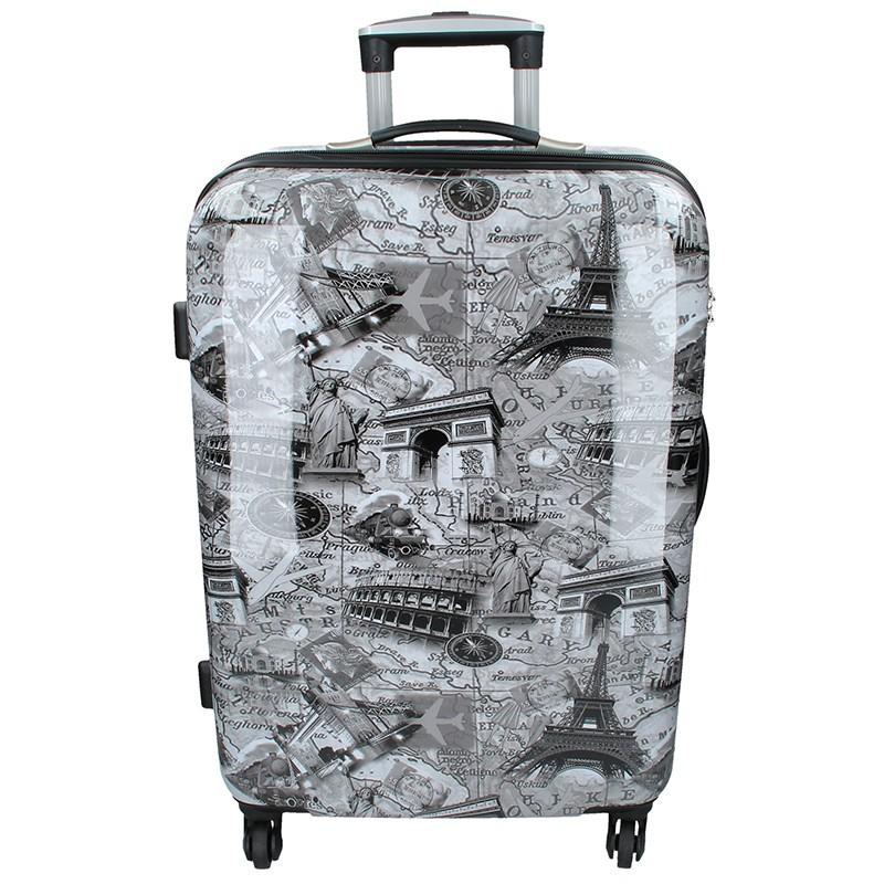 Cestovní kufr Madisson Roma L 92l
