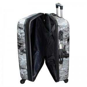 Cestovní kufr Madisson Roma L